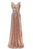 Vestido de fiesta vendimia Cremallera Manzana Corte Recto Estrellado