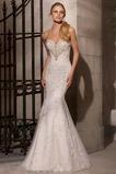 Vestido de novia Espectaculares Sala Escote Corazón largo Sin mangas