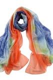 La nueva bufanda de seda de señora caliente medio alto grado