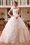 Vestido de novia Colores Sala Flores largo Un tirante con flor Sin mangas