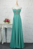 Vestido de noche Natural Corte-A Espalda Descubierta Otoño Romántico