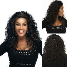 La nueva venta de peluca como caliente cupcakes el pelo de Cathy AD WIG de Dama de moda Europea y americana