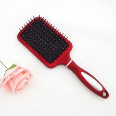 Acogedor salud masaje Portable plástico rojo pequeño adorno