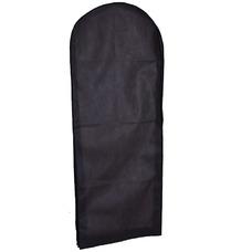 Tapa vestido polvo bolsa Vestido de alta calidad polvo cubierta del grueso negro de no tejido de gasa vestido