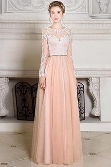 Vestidos De Noche Rosa Baratos Vestidos Rosa De Noche Online