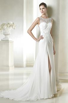 718a47af1d Vestidos de novia sencillos baratos