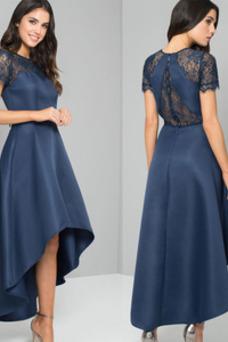 310840e2351a Vestidos de noche cortos baratos, Vestidos cortos de noche online
