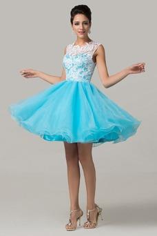 Imagenes de vestidos de fiesta cortos de encaje