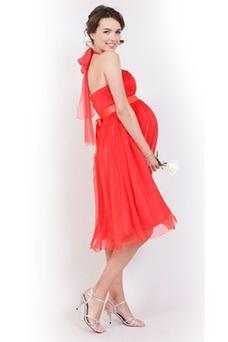 Comprar Vestidos De Cóctel Para Embarazadas Baratos Online
