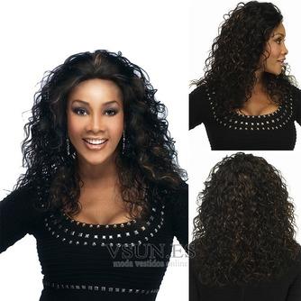 La nueva venta de peluca como caliente cupcakes el pelo de Cathy AD WIG de Dama de moda Europea y americana - Página 1