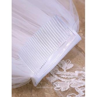 Velo de encaje de perlas velo de lujo de la catedral velo de novia velo - Página 6