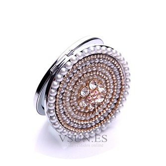 Grado superior círculo Cruz de Metal con incrustaciones de diamante adorno pequeño anuncio - Página 4