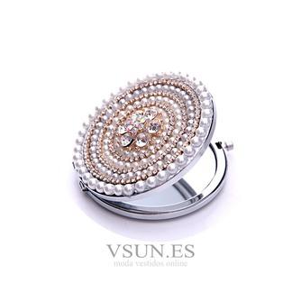 Grado superior círculo Cruz de Metal con incrustaciones de diamante adorno pequeño anuncio - Página 3