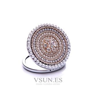 Grado superior círculo Cruz de Metal con incrustaciones de diamante adorno pequeño anuncio - Página 1