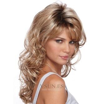 Materiales de alta temperatura adecuados para mujeres 45-50 CM peluca - Página 3