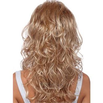 Materiales de alta temperatura adecuados para mujeres 45-50 CM peluca - Página 2