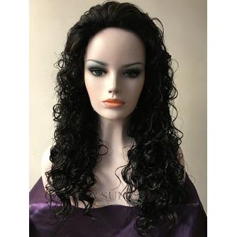 La nueva venta de peluca como caliente cupcakes el pelo de Cathy AD WIG de Dama de moda Europea y americana - Página 3