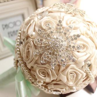 Diamante perla boda foto diseño decoración ideas de la boda con flores - Página 1