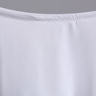 Enagua de moda novia de material elástico de cintura elástica de vestido de boda - Página 2