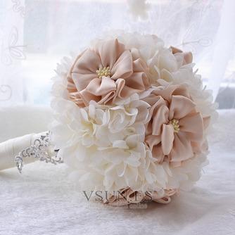 La boda ramo boda al aire libre boda empresa los arreglos de boda - Página 1