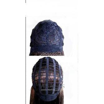 Materiales de alta temperatura adecuados para mujeres 45-50 CM peluca - Página 4