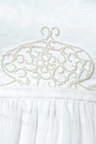 Vestido de novia Tallas grandes Joya Camiseta primavera Fuera de casa - Página 6