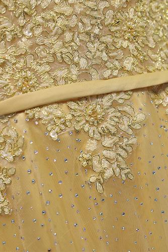 Vestido de dama de honor Drapeado Corte-A Espectaculares Triángulo Invertido - Página 4
