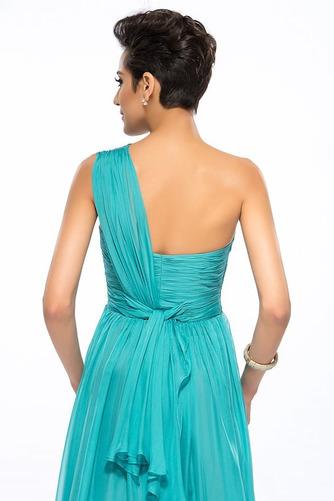 Vestido de noche Elegante Espalda medio descubierto Falta primavera - Página 4