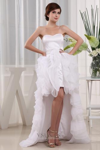 Vestido de novia Informal