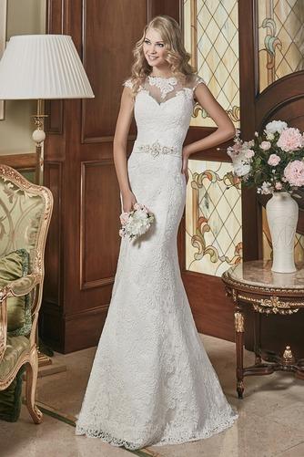 vestidos de novia clasicos y elegantes