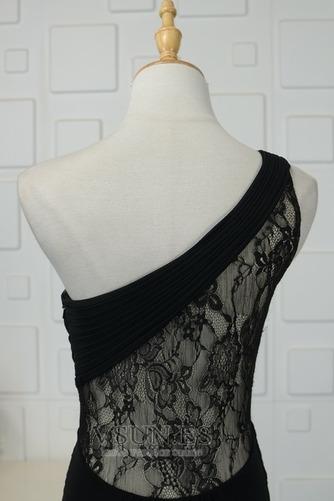 Vestido de noche Elegante Encaje Corte-A Capa de encaje Natural Falta - Página 6