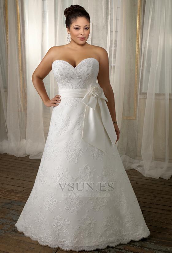vestido de novia elegante gris claro escote corazón espalda medio