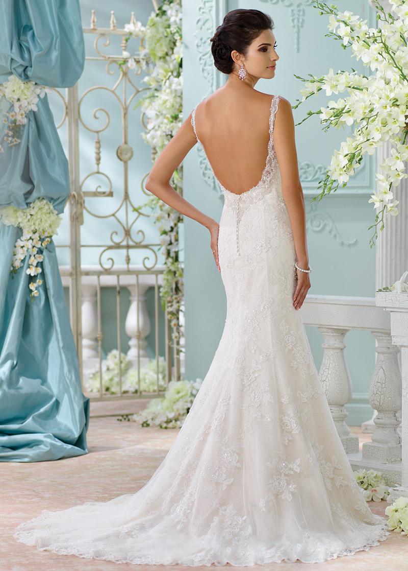 Fantastic Vestidos De Novia Sirena Con Cola Ideas - Wedding Ideas ...