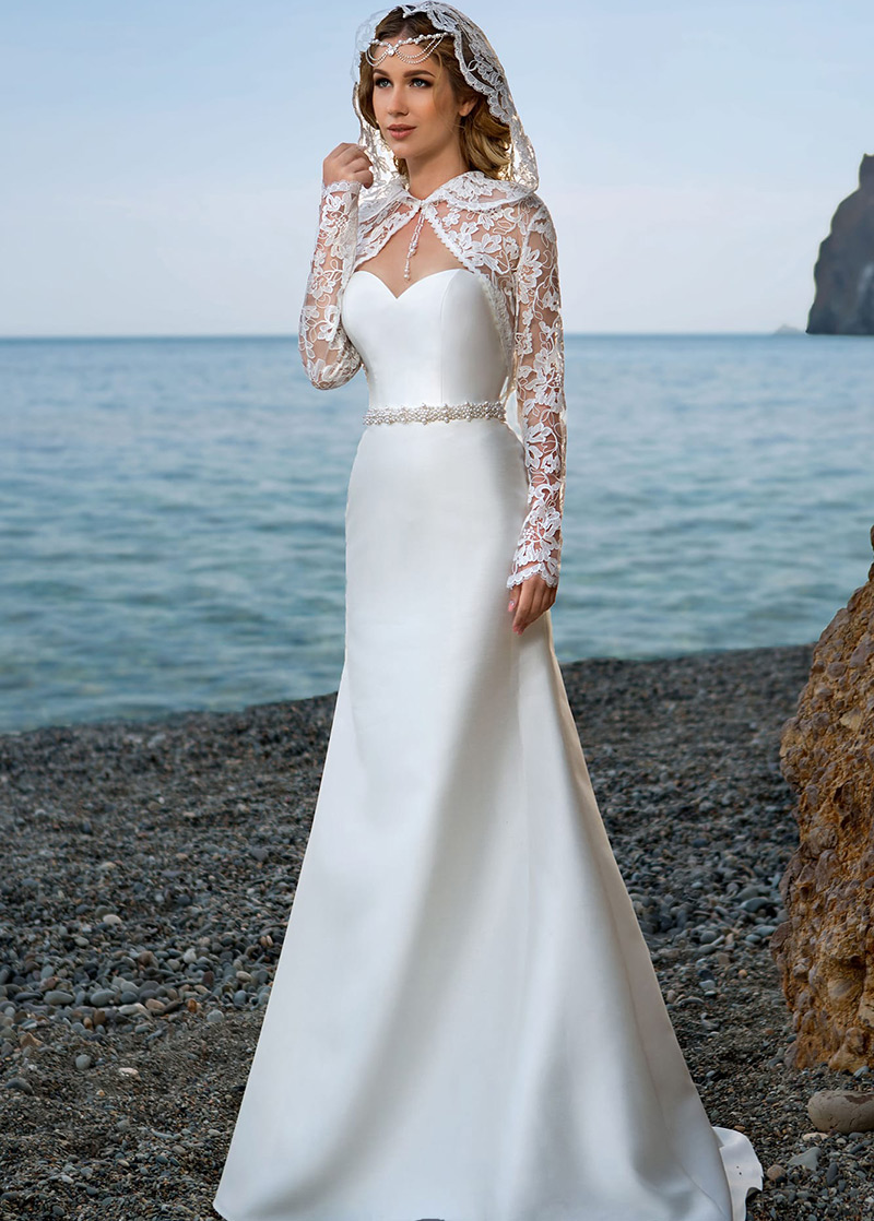 Enchanting Vestidos De Novia Baratos Online Ideas - Wedding Dress ...